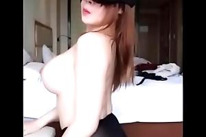 XKOREAN - Chinese hot body