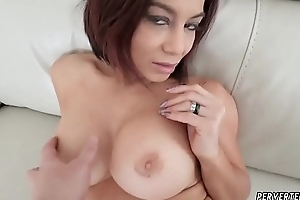 Milf wife share Ryder Skye in Facetiousmater Sex Sessions