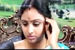 South waheetha erotic scene apropos tamil hawt episode anagarigam.mp4
