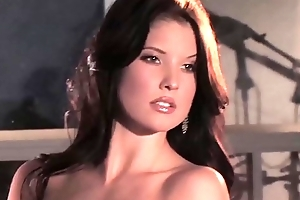 AMANDA CERNEY  nude playboy.