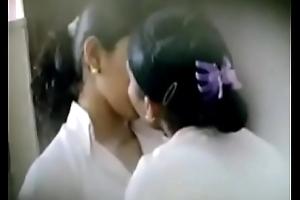 colegialas lesbianas