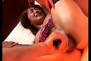 Decanter  FUCK  GANGBANG