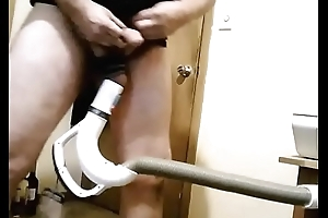 Vacuum vs. Insensible to Cock - Accoutrement 2