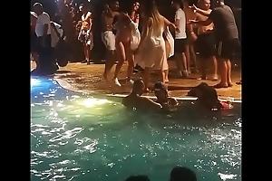 Jewish Bitches Dancing