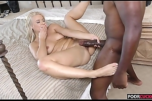 Downcast ribald doxy cheating slutwife anikka albrite receives fucked by bbc ...