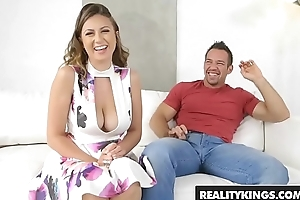 Realitykings - large naturals - rounded out rose