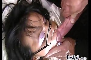 Lady sucked away